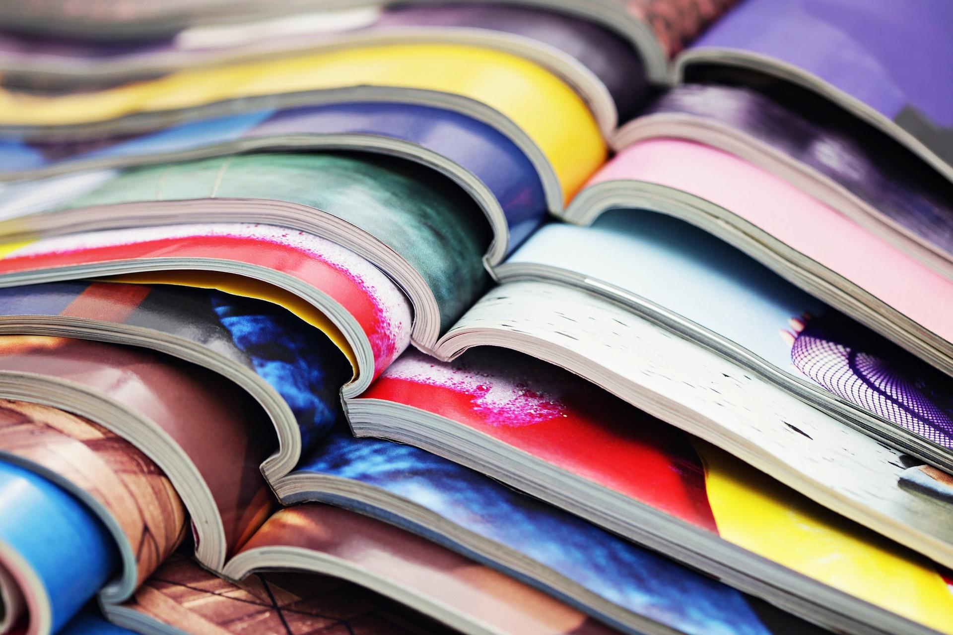Brochures Office Tourisme