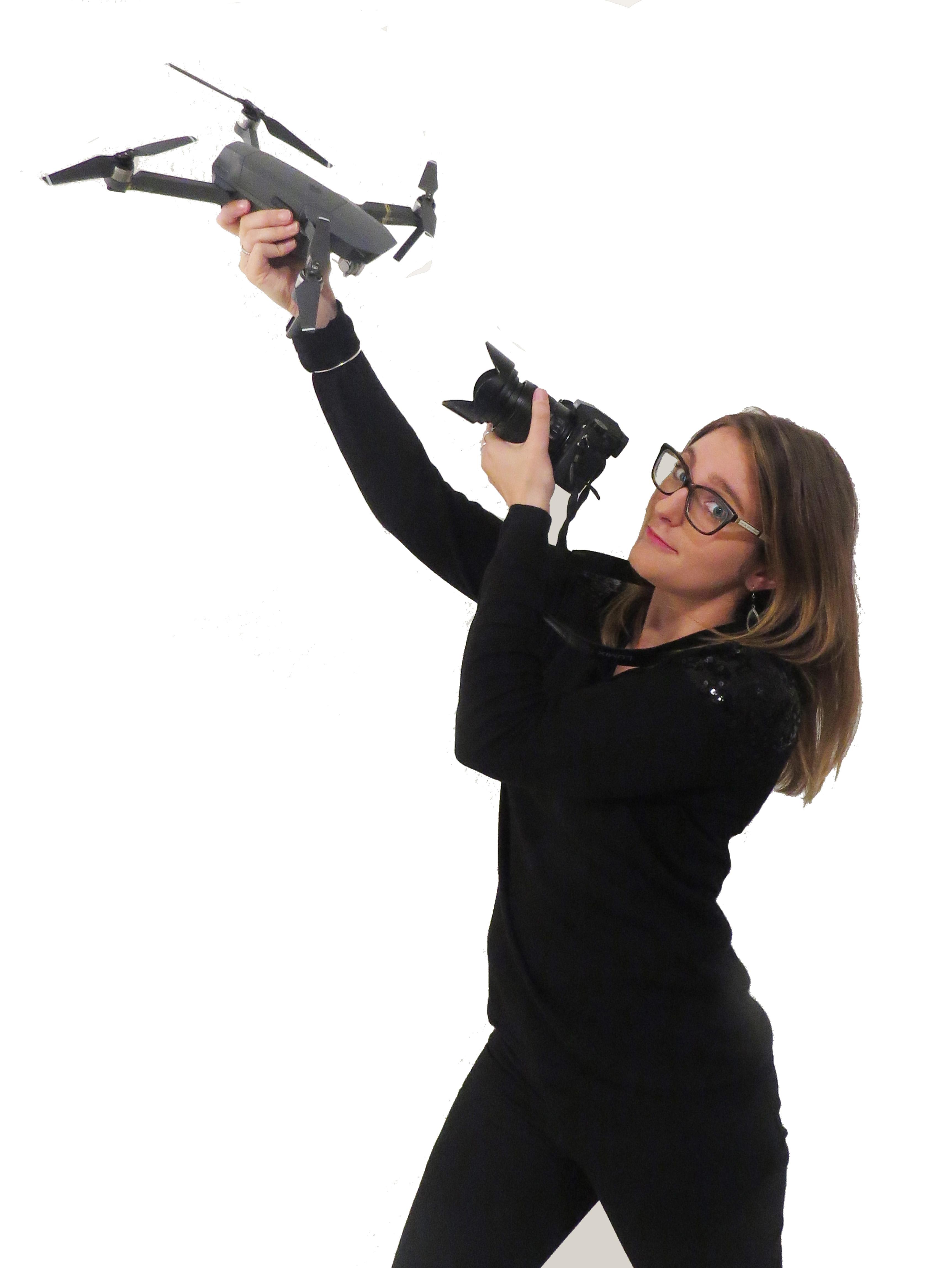 Equipe de l'Office de Tourisme : Sophie Duprat-Caouré
