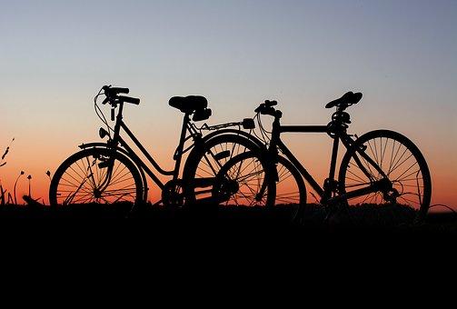 Vélo pistes cyclables sécurisées