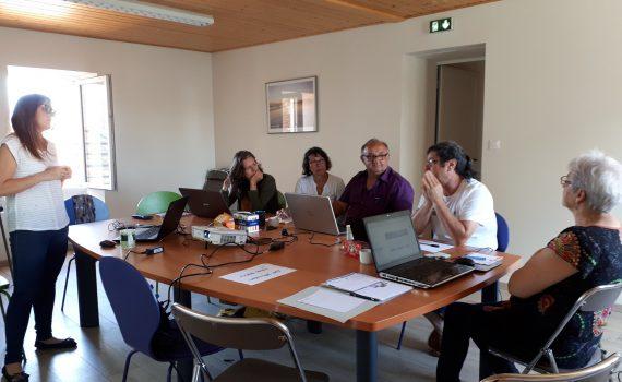 Atelier Google My Business avec Sophie Durpat-Caouré