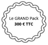 Grand Pack Site touristique