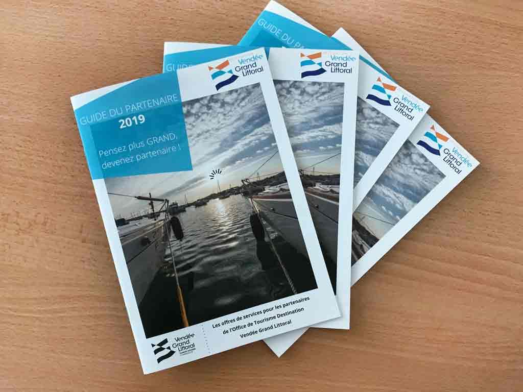 Guide destination Vendée Grand Littoral 2019