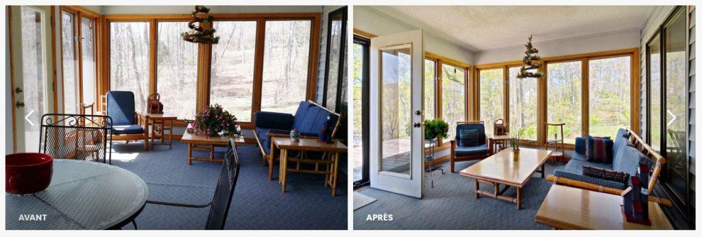 Optimiser ses photos : exemple d'airbnb