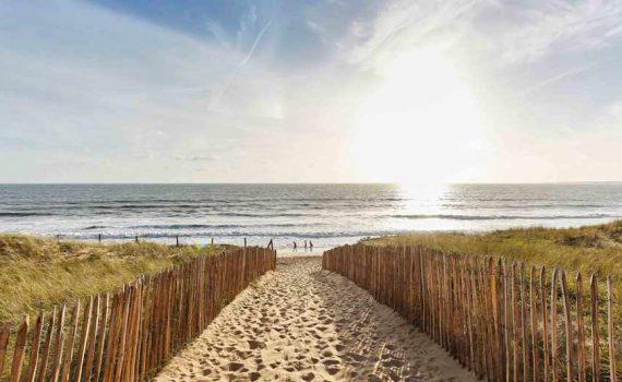 Balade plage Vendée - Portrait équipe - Alizée Sudre