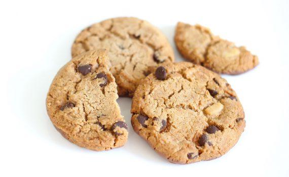 Cookies - Portrait équipe - Magalie Bironneau