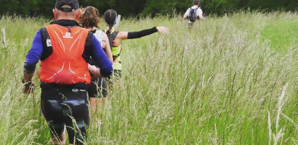 Course à pied - Portrait équipe - Magalie Bironneau