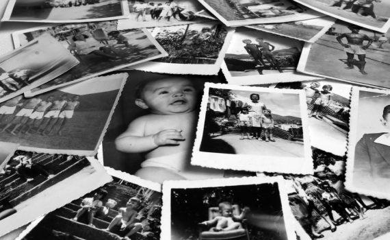 Famille - Portrait équipe - Anita Guibert