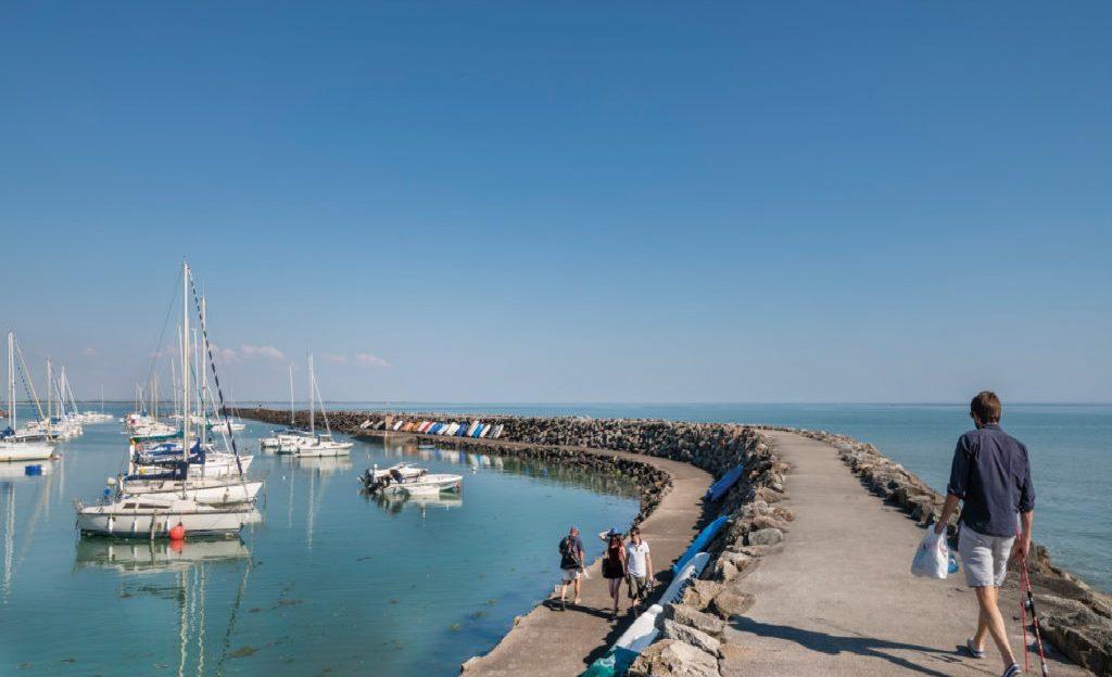 Me promener en bord de mer - Portrait équipe - Marie Rocard