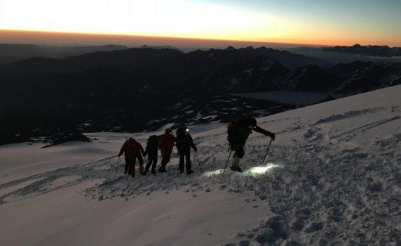 Montagne - Portrait équipe - Magalie Bironneau