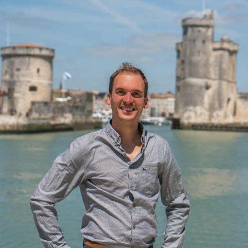 Jérôme Forget, consultant chez Guest & Strategy