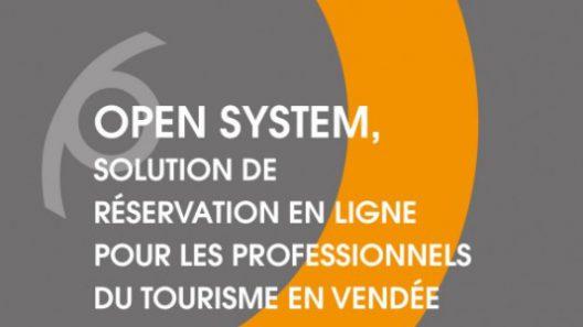 Open System, gestion des disponibilités